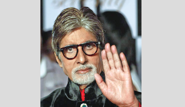 Speculations about Big B's hospitalisation is just a rumor
