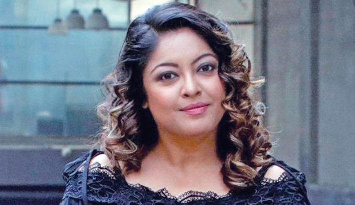 Tanushree wants to work with Bhansali, says he only works with top stars