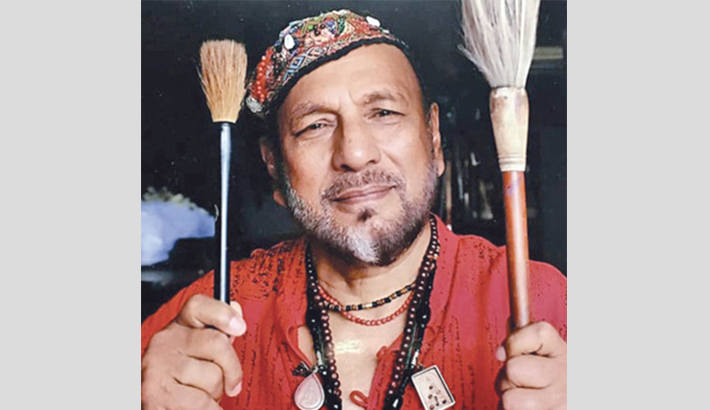 Award-winning artist Kalidas Karmakar passes away