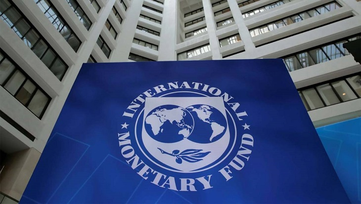 IMF warns of downside risks for Asian economy amid trade tensions