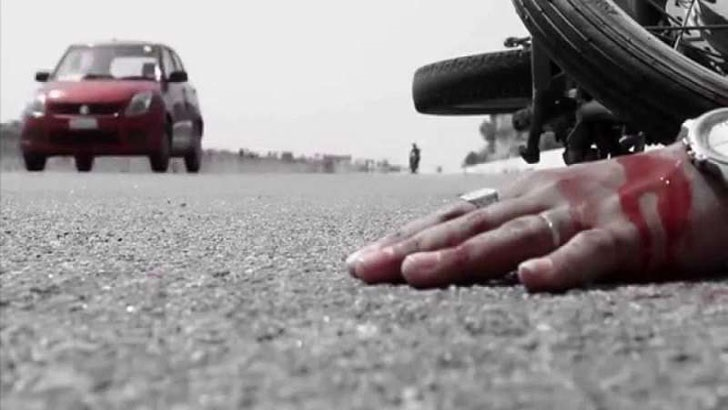10 killed in one day as road rules ignored