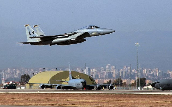 US-Turkey frictions raise doubts about nukes at Turk base