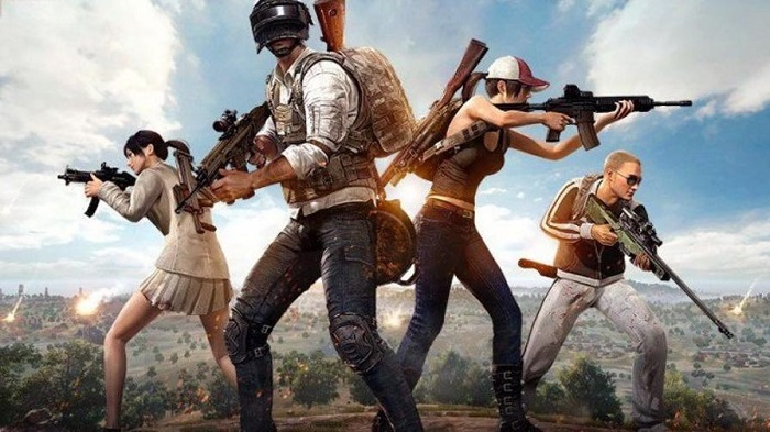 Online game PUBG reopened