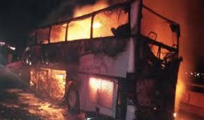 11 Bangladeshis confirmed dead in Wednesday's Saudi Arabia bus crash
