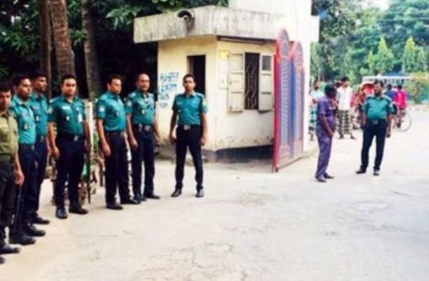 Bangladesh Film Artists Association polls: Police deployed at BFDC