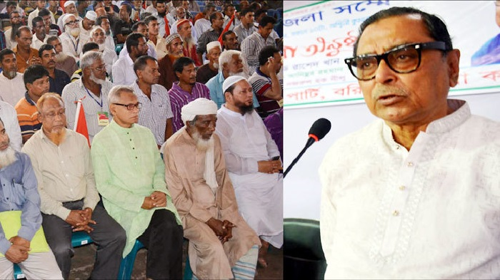 I bear witness that people couldn't exercise their franchise in national polls: Menon