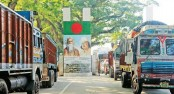 Traffic chaos takes its toll on trade through Benapole