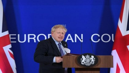 British MPs set for vote on Boris Johnson's Brexit deal Saturday