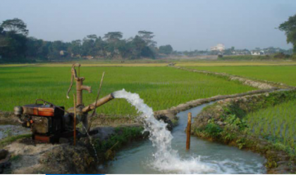 Roadmap to replace 400,000 diesel-run irrigation pumps in the offing