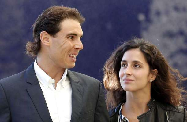 Rafael Nadal marries longtime girlfriend Xisca Perello
