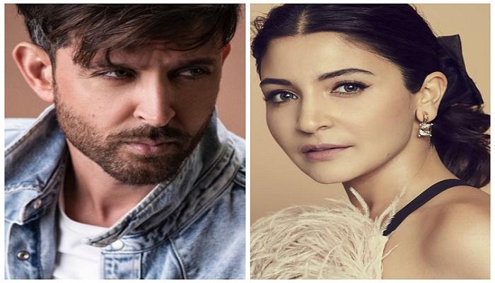 Hrithik, Anushka to star in Satte Pe Satta remake titled Seven