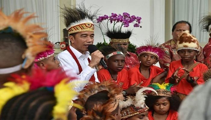 Indonesia's President Jokowi kicks off fresh term after wave of crises