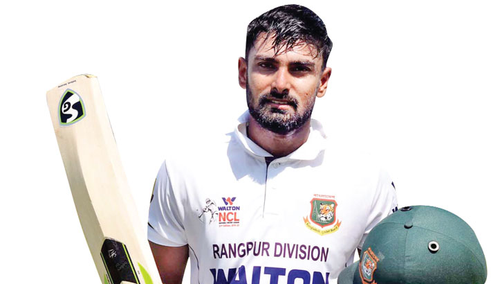 CPL boosted my morale, says Liton
