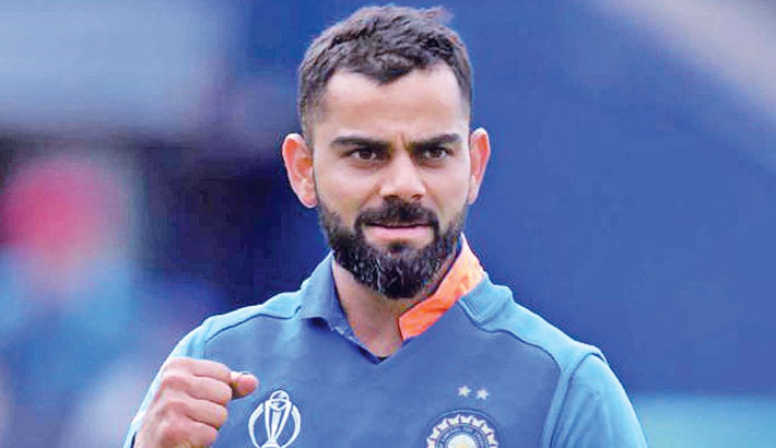 Kohli likely to skip Bangladesh T20Is