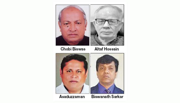 Focus on dynamic leadership, ban on overseas committees
