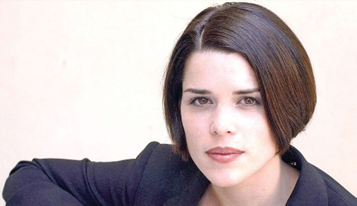 Neve Campbell to star in 'Clouds'
