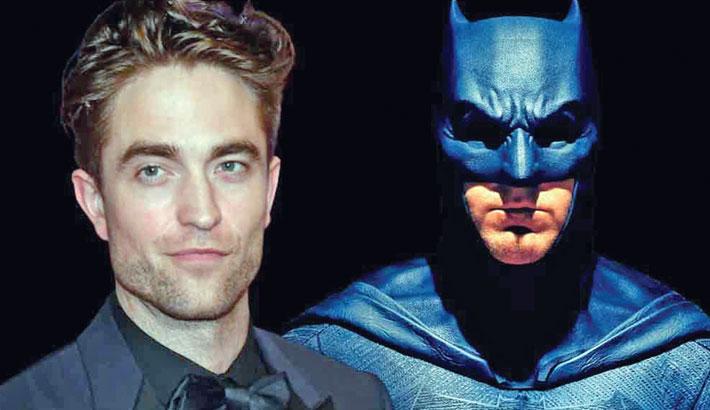 Batman is not a hero: Pattinson