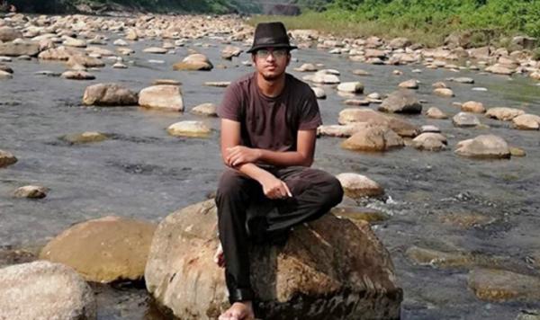 Amit Saha, Rafat  sent to jail in Abrar killing case