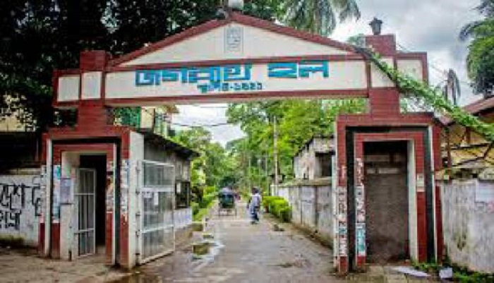 Chhatra League activists assault Dhaka University student