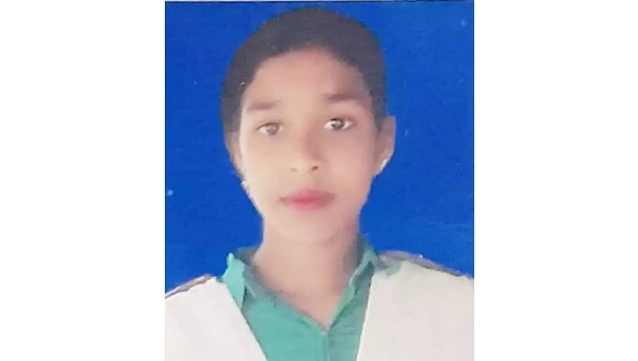 Missing schoolgirl found dead in Kurigram