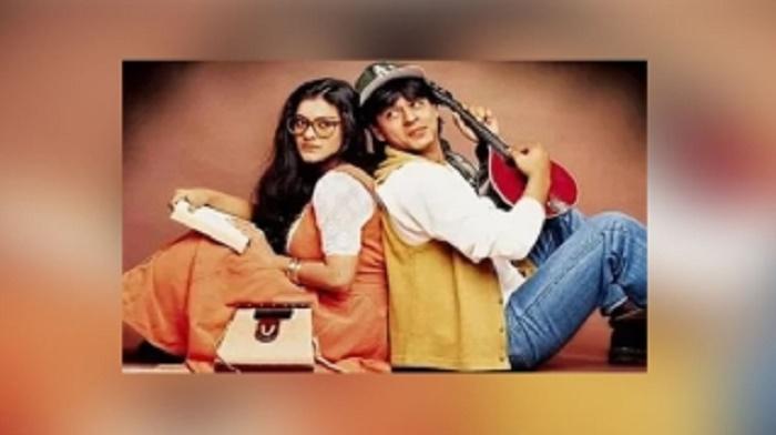 'DDLJ' turns 24, Kajol recreates iconic scene