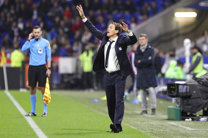 Lyon's winless run continues, PSG rivals all drop points