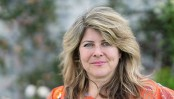 Naomi Wolf and publisher part ways amid delay of new book