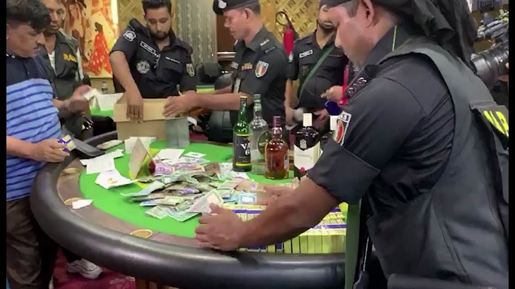 Casino: An Atrocious Poison in Bangladesh