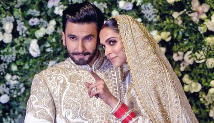 Ranveer reveals he takes time management tips from Deepika