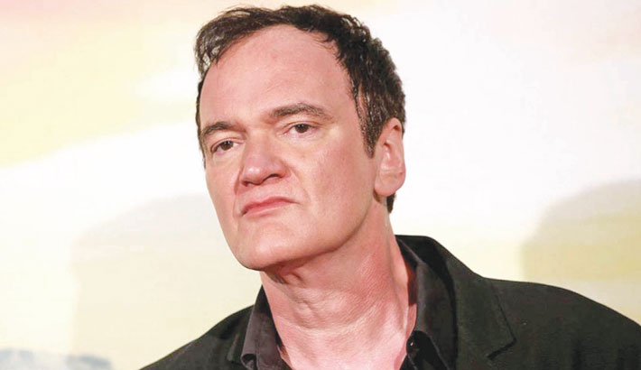 Tarantino won't recut 'Once Upon a ...' for China