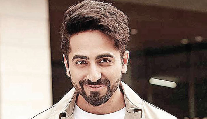 Would love to play desi 'Joker', says Ayushmann