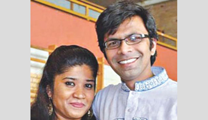 HC summons IO of  journos Sagar-Runi murder case
