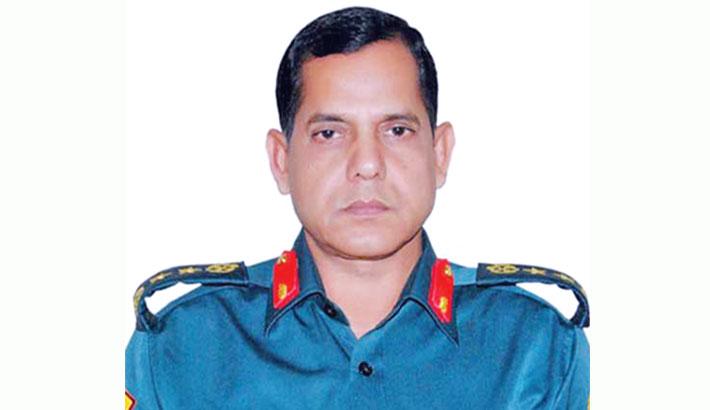 DIG (prisons) Bazlur Rashid lands in jail