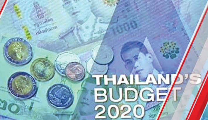Thailand's 2020 budget bill narrowly approved by MPs