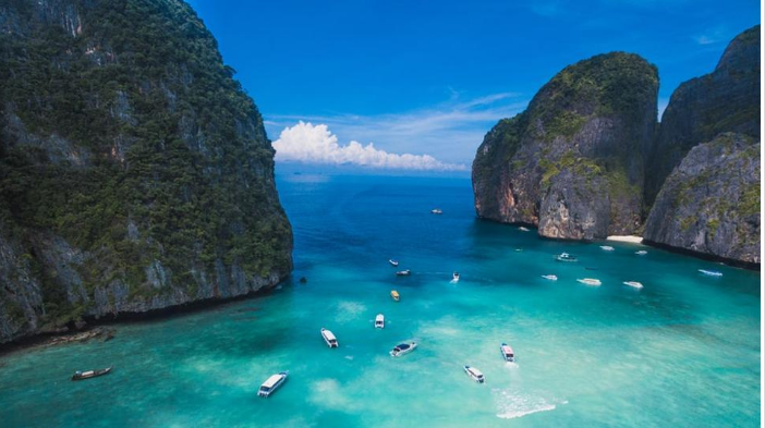 Thailand pulling all stops to woo Indian tourists