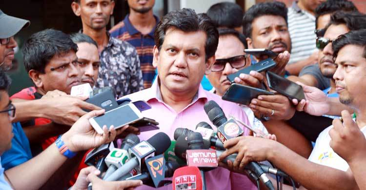 BCB ready to address cricketers' 11-point demand: CEO