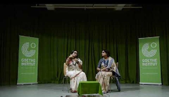 Reshmi Ahmed's 2 documentaries screened