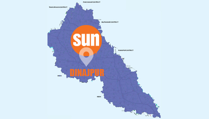 Local BNP leader killed in Dinajpur road crash