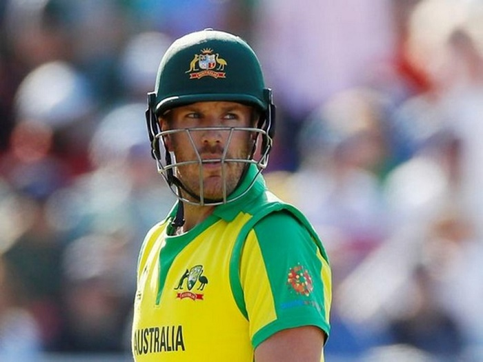 Aussie captain Finch battling to be fit for Sri Lanka T20