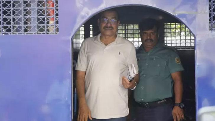 BNP MP Harunur Rashid jailed for 5 years
