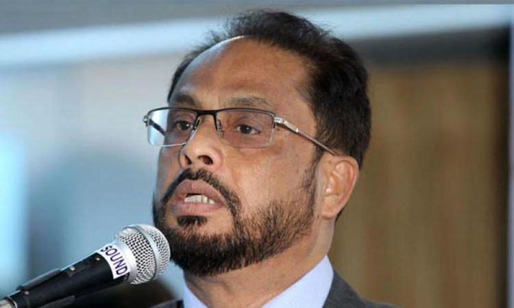 Student politics should be brought back in right track: GM Quader