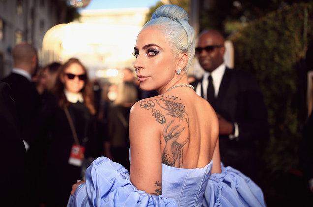 Lady Gaga's tweet in Sanskrit is breaking the internet