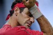 In a career of landmarks, Federer set for 1,500th match