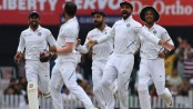 India 2 wickets away from historic series win against South Africa