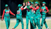 Tigresses leave for Pakistan Tuesday