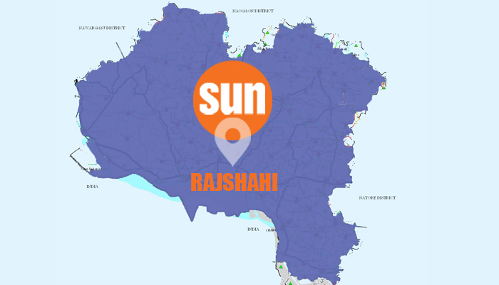Father, daughter crushed under train in Rajshahi