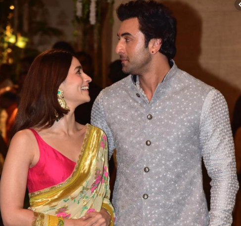 Alia & Ranbir's fake wedding card surfaced on social media
