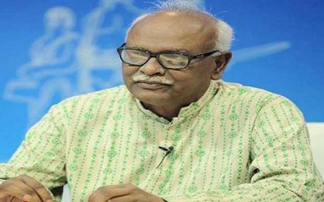 Bimol Bishwas quits Workers Party