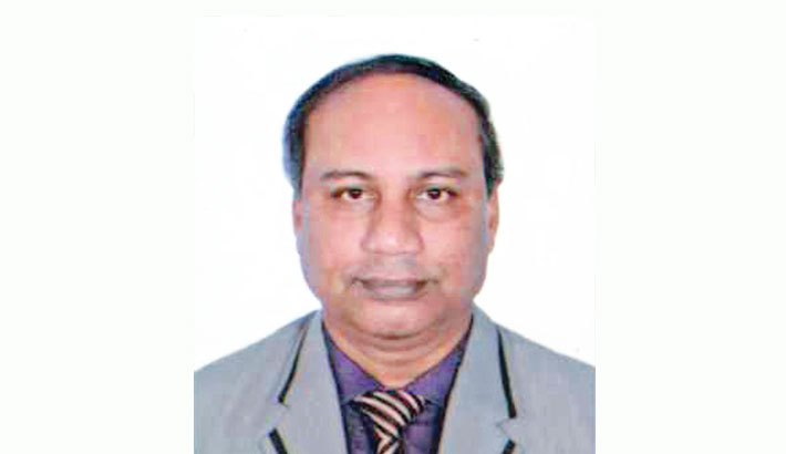 Mihir Kanti new GM of Bangladesh Railway West Zone