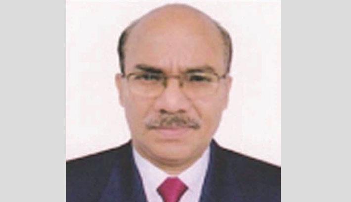 Haiul Quaium promoted to secretary